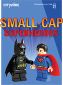 Small Cap Superheroes