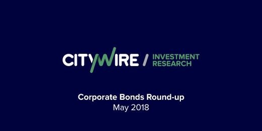 Four corporate bond managers hitting the heights this month