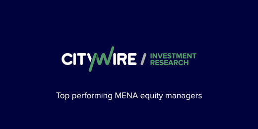 Revealed: The top performing MENA equity managers