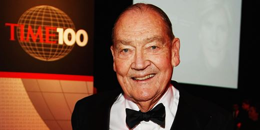 John Bogle: 15 top quotes from an investment legend