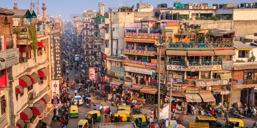 India is one of the fastest growing EM, says UBS