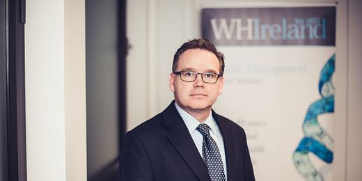 MPS Investment Committee: Paul Sheehan, WHIreland
