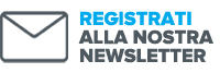 Registrati alla nostra newsletter