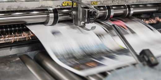 Sunday Papers: HSBC ran 'shadow' board before ousting John Flint
