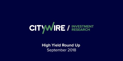 Three fund managers to watch in high yield bonds