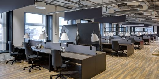 Work, play, live: why boring offices make bad investments