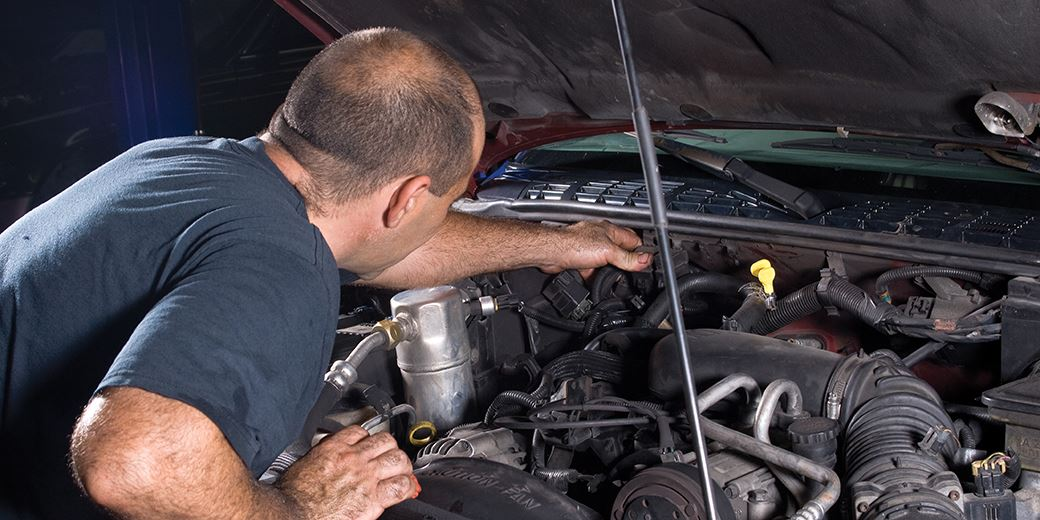 Pensions Doctor: Mechanic fixes his LTA pension problems