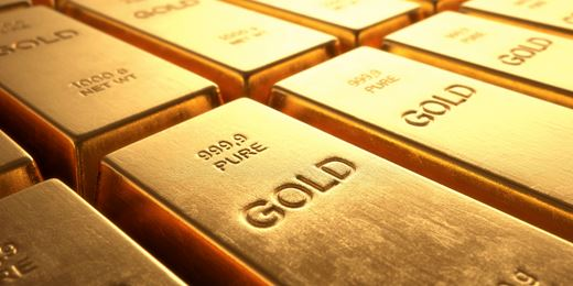 World's largest hedge fund says buy gold as tension mounts