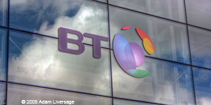 BT shares plunge 20% on Italian accounting scandal