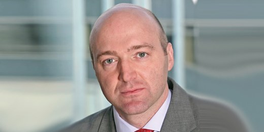 Manager interview: Illsley continues contrarian view as UK equities hit new heights