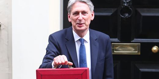 Chancellor risks Budget rebellion over squeeze on older workers