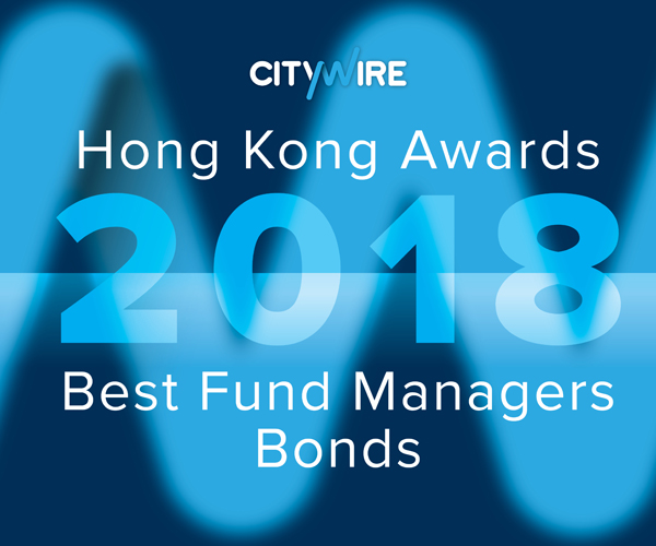 Citywire Asia Awards 2018 nominees: Hong Kong Best Fund