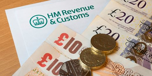 HMRC to assess claims on higher rate in-specie tax relief