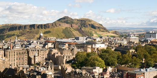 M&G Pru closes 4 offices as 400 staff moved to Edinburgh