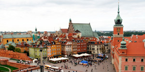 Poland at the polls: top Eastern Europe equity managers revealed