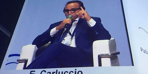 Carluccio (Efpa): un'unica certificazione per cf. Tofanelli (Assoreti): meglio la concorrenza