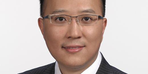 Invesco startet chinesischen Infrastruktur-Anleihefonds für asiatischen Fixed-Income-CIO