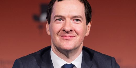 George Osborne lands himself sixth job with Uni role