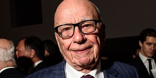 Fund managers push for higher Sky price from Murdoch