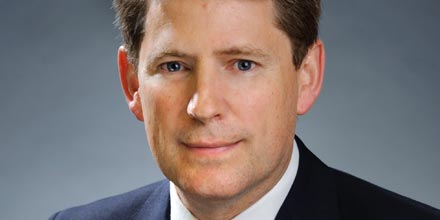 Fidelity's Everill leaves FundsNetwork role