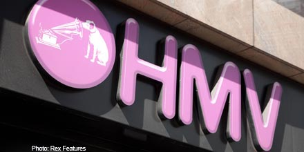 Henderson's McConkey and Burvill hit as HMV falls into administration