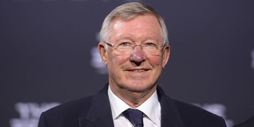 Fergie, Sven and Hoddle face huge 'dry tax' bills from failed scheme
