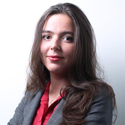 Margaryta Kirakosian